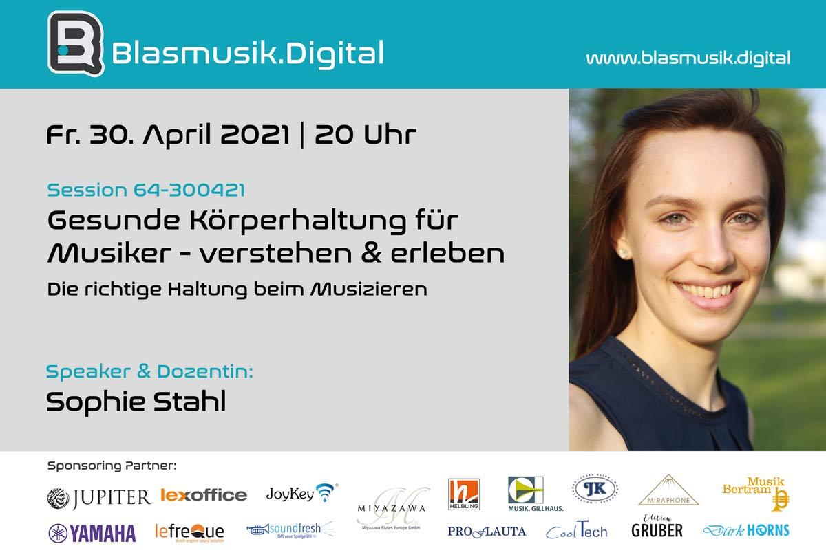 64 300421 Sophie Stahl Blasmusik Digital 1200