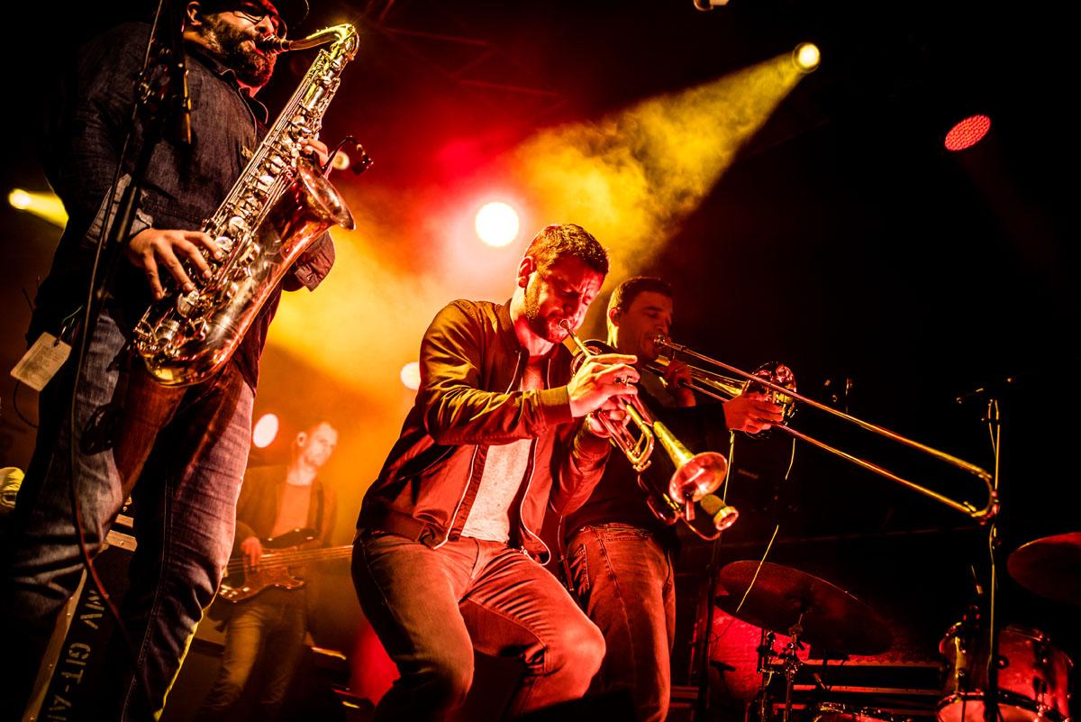 Christoph Moschberger - Foto: Charlie Spieker - Blog von Blasmusik.Digital - Die Online Konferenz für Blasmusiker