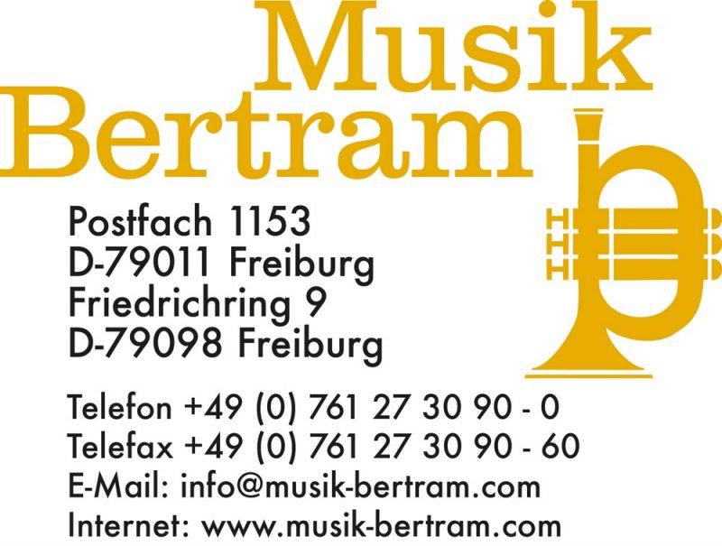 Musik Bertram