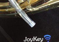 JoyKey - Sponsor von Blasmusik.Digital - Die Online Konferenz für Blasmusiker