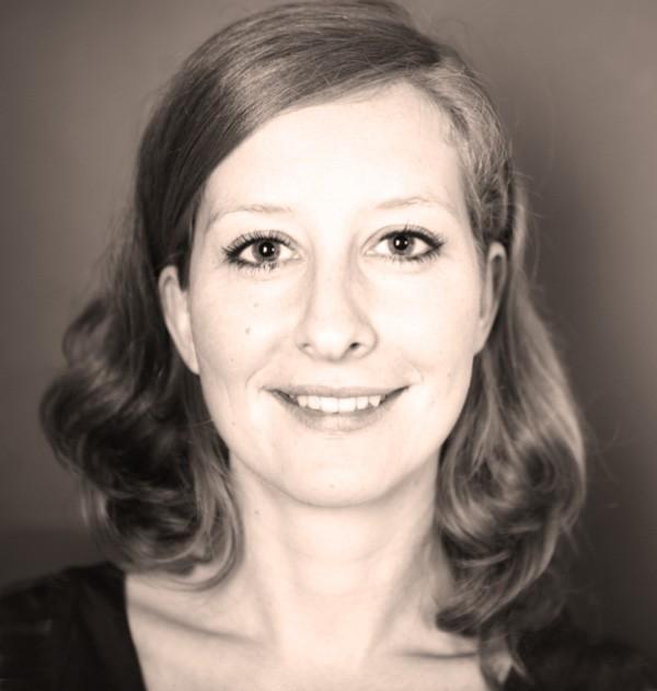 Cordula Hellmich - Ansprechpartnerin für Sponsoren zu Blasmusik.Digital - Die Online Konferenz für Blasmusiker