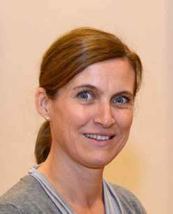 Martina Faller - BDB Presse