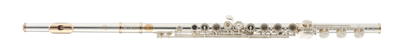 Miyazawa Flutes - Sponsor von Blasmusik.Digital - Die Online Konferenz für Blasmusiker