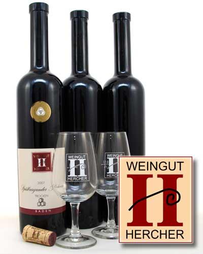 foto OGS Vino Musica 2021 Weinpaket Hercher 400x500 1
