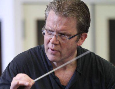 Alex Schillings - Speaker bei Blasmusik.Digital - Die Online Konferenz für Blasmusiker