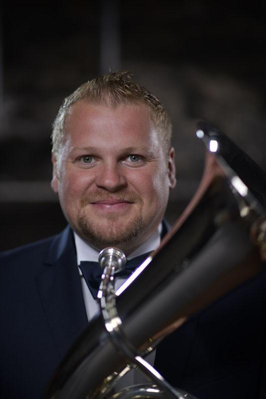 Alexander Wurz - Speaker bei Blasmusik.Digital - Die Online Konferenz für Blasmusiker