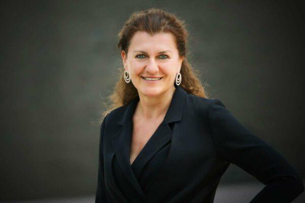 Anne Horstmann - Speaker bei Blasmusik.Digital - Die Online Akademie für Blasmusiker