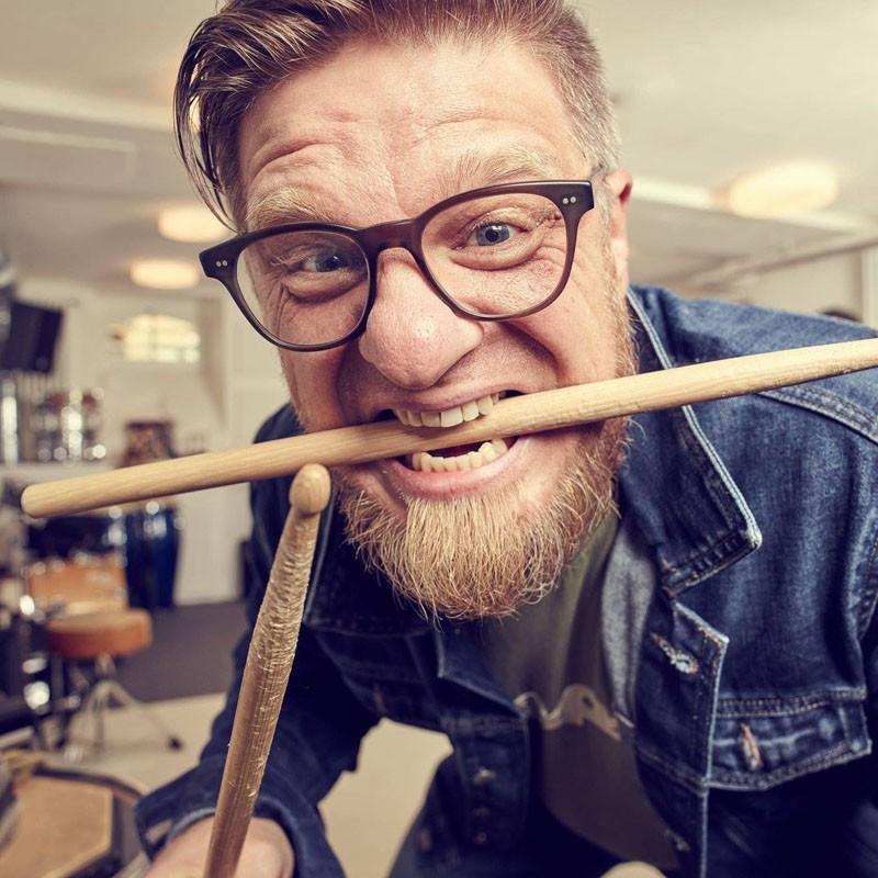 Arno Pfunder - Speaker bei Blasmusik.Digital - Die Online Konferenz für Blasmusiker