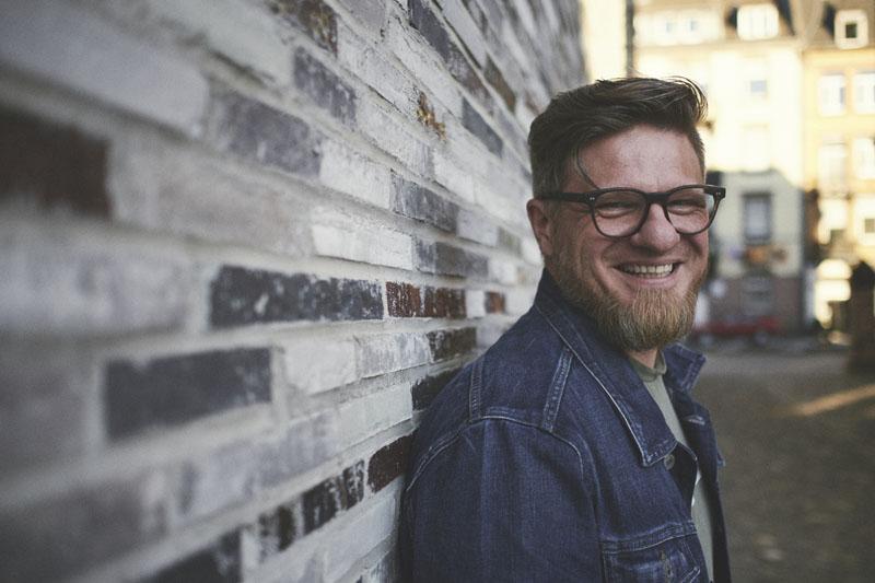 Arno Pfunder - Speaker bei Blasmusik.Digital - Die Online Konferenz für Blasmusiker - Foto: Felix Groteloh