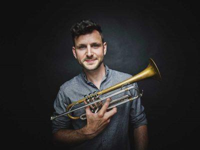 Christoph Moschberger - Speaker auf Blasmusik.Digital
