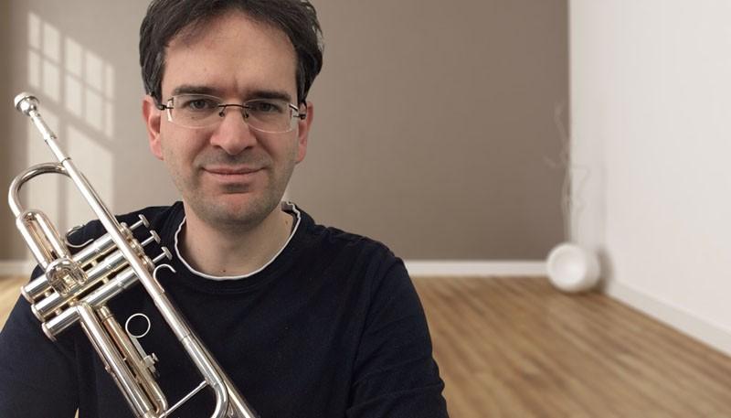 Daniel Forsnabba - Speaker bei Blasmusik.Digital - Die Online Konferenz für Blasmusiker