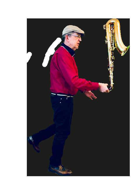 Dirk Zygar - Speaker bei Blasmusik.Digital - Die Online Akademie für Blasmusiker