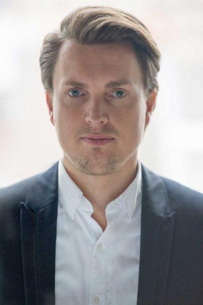 Dominik M. Koch - Dirigent - Speaker bei Blasmusik.Digital