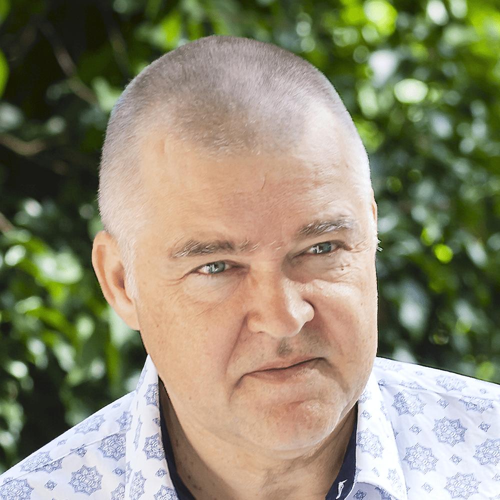 Frank Scheele - Speaker bei Blasmusik.Digital - Die Online Konferenz für Blasmusiker