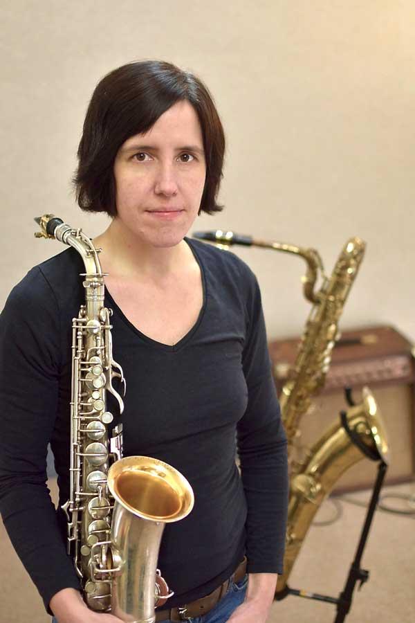 Katrin Scherer - Speaker bei Blasmusik.Digital - Die Online Akademie für Blasmusiker