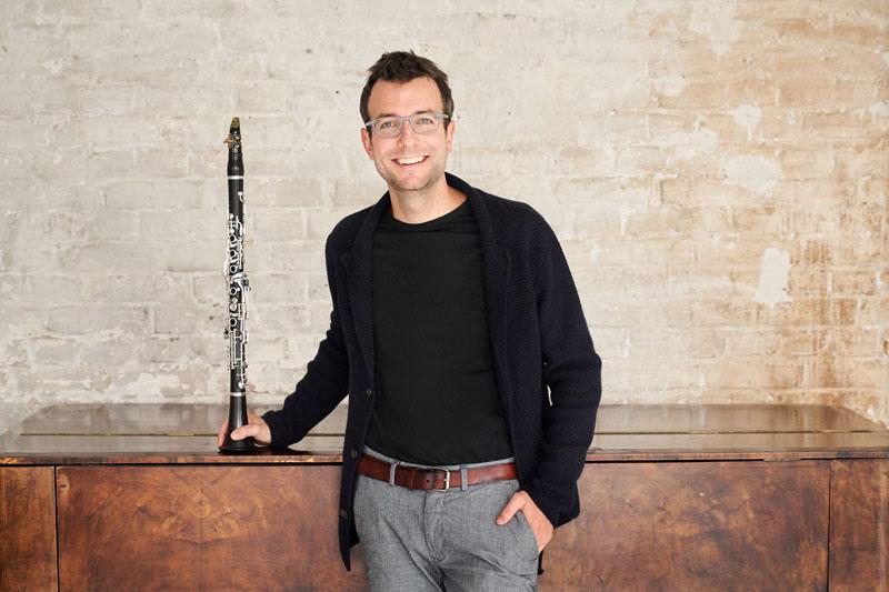 Kilian Herold - Speaker bei Blasmusik.Digital - Die Online Konferenz für Blasmusiker
