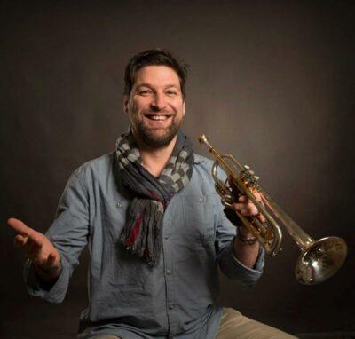 Markus Arnold - Speaker bei Blasmusik.Digital - Die Online Akademie für Blasmusiker