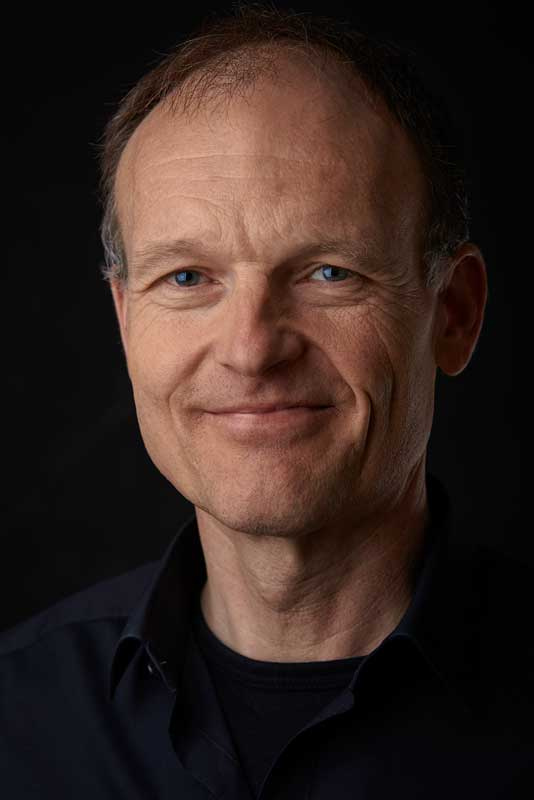 Markus Hartmann von Dorico - Speaker bei Blasmusik.Digital