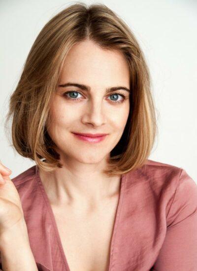 Melanie Schaber - Speaker bei Blasmusik.Digital - Die Online Akademie für Blasmusiker