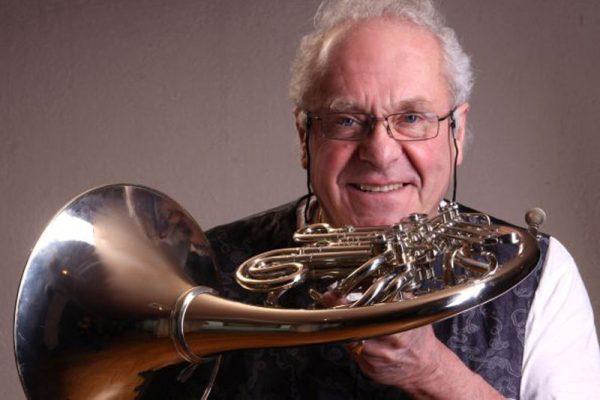 Peter Arnold - Speaker bei Blasmusik.Digital - Die Online Konferenz für Blasmusiker