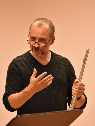 Robert Pot - Speaker bei Blasmusik.Digital - Die Online Konferenz für Blasmusiker