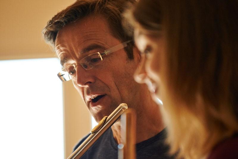 Rudolf Döbler - Speaker bei Blasmusik.Digital - Die Online Konferenz für Blasmusiker