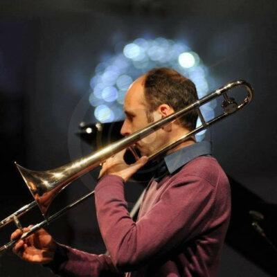 Sören Fischer - Speaker bei Blasmusik.Digital - Die Online Akademie für Blasmusiker