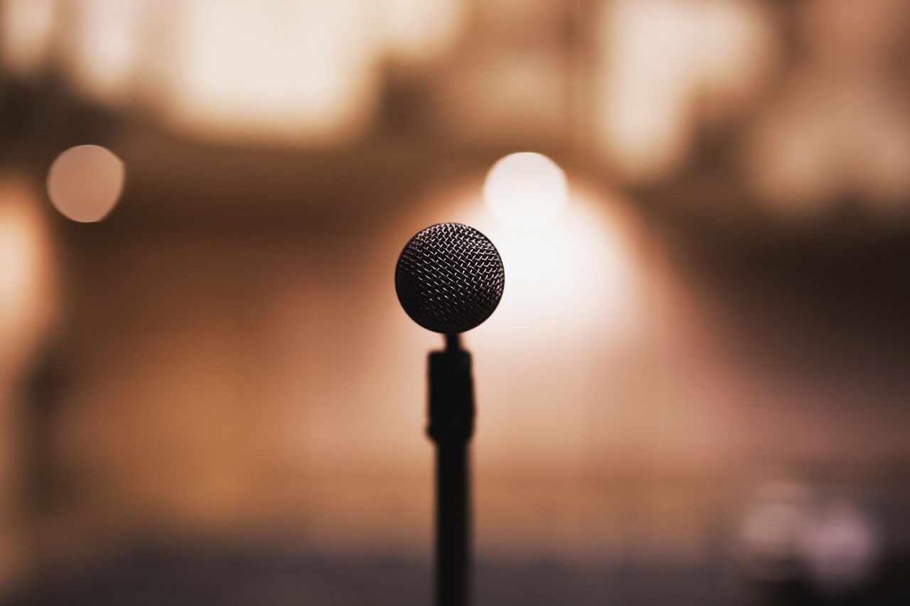 Konzertmoderation - Blasmusik.Digital - Die Online Konferenz für Blasmusiker
