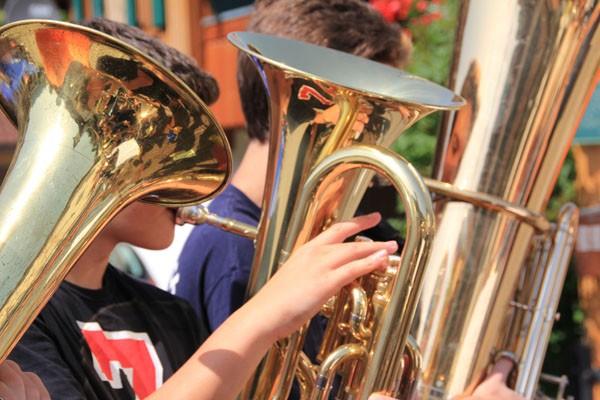 Tenorhorn & Euphonium - Blasmusik.Digital - Die Online Konferenz für Blasmusiker
