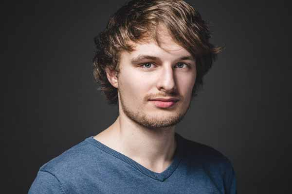 Carsten Göpfert - Moderator bei Blasmusik.Digital - Die Online Akademie für Blasmusiker