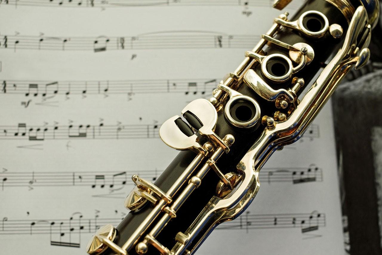 Klarinette - Blasmusik.Digital - Die Online Konferenz für Blasmusiker