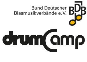 BDB drumcamp Schlagzeugfestival auf Blasmusik.Digital