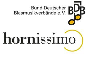 BDB hornissimo Horn Festival auf Blasmusik.Digital