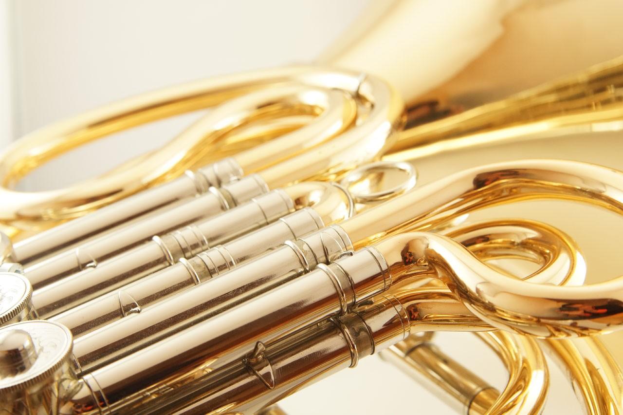 Horn - Blasmusik.Digital - Die Online Konferenz für Blasmusiker