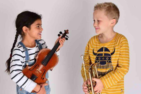 Jedes Kind ist musikalisch - Kristin Thielemann