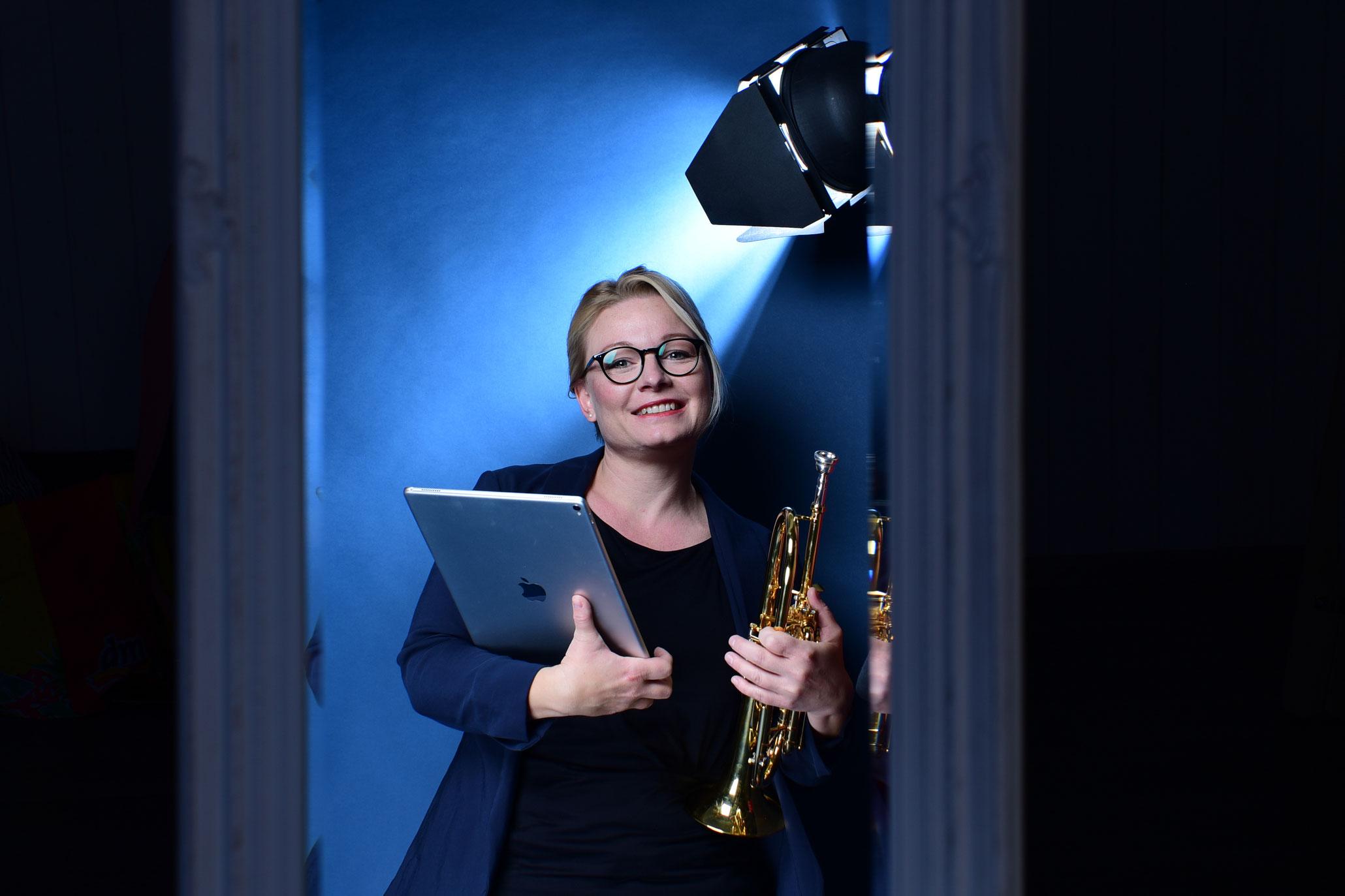 Motivation im Musikunterricht - Blasmusik.Digital