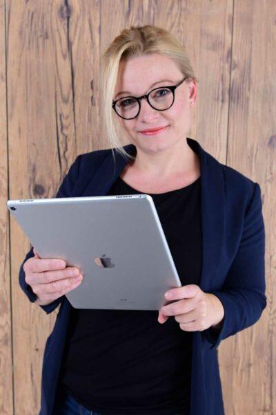 Kristin Thielemann - Speaker bei Blasmusik.Digital