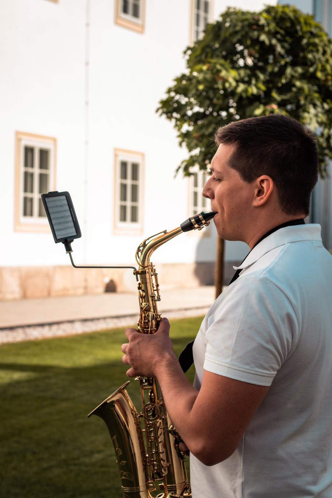 Marschpat - Sponsor von Blasmusik.Digital