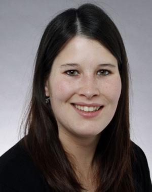 Nadine Bohnert - OBV Breisgau