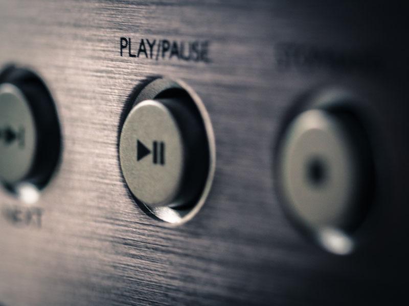 Technik für die Teilnahme an Blasmusik.Digital