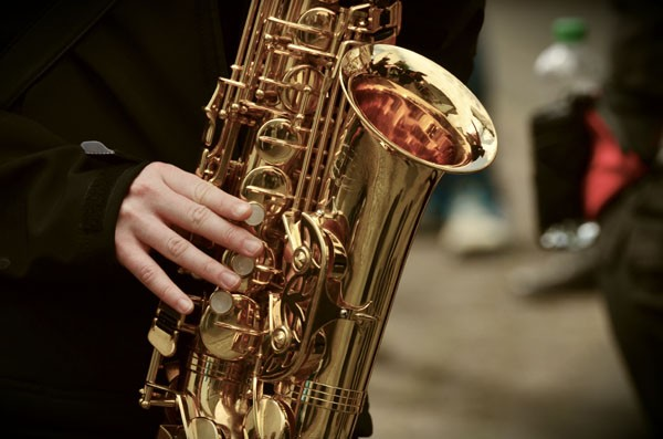 Saxophon - Blasmusik.Digital - Die Online Konferenz für Blasmusiker