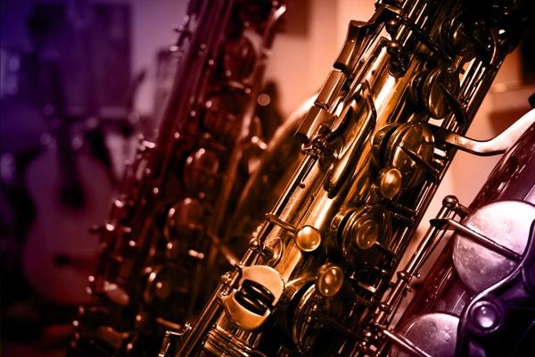 Saxophon Sound