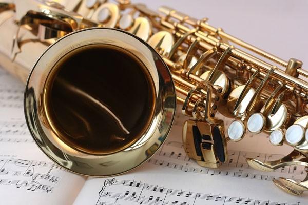 Saxophon - Online Seminare auf Blasmusik Digital