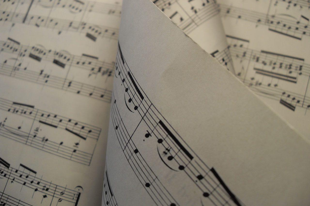 Gute Noten - Blasmusik.Digital - Die Online Konferenz für Blasmusiker