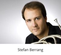 Speaker auf BDB hornissimo - Horntage. Horn Festival, Meisterkurse