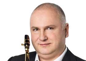 Bastian Fiebig - Saxophon