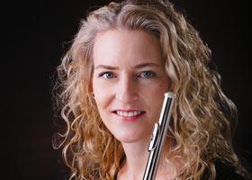 Claudia Wälder-Jene - Speaker & Dozentin bei Blasmusik.Digital - Die Online Akademie für Blasmusiker