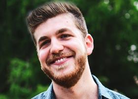 David Rauth - Speaker bei Blasmusik.Digital - Die Online Akademie für Blasmusiker
