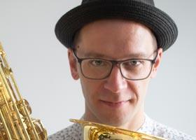 Jonathan Krause - Speaker bei Blasmusik.Digital - Die Online Akademie für Blasmusiker