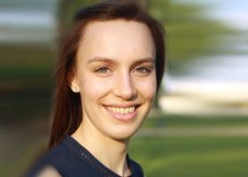 Sophie Stahl - Speaker bei Blasmusik.Digital - Die Online Akademie für Blasmusiker
